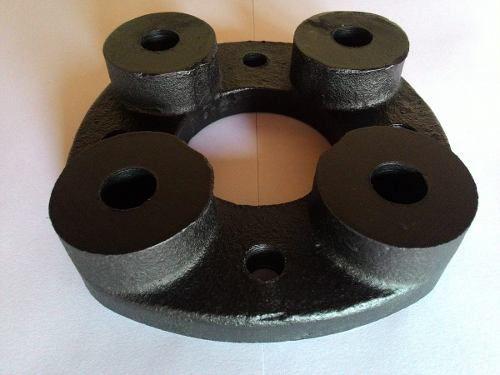 02 Pç Adaptador De Roda Gol 4x100mm P/ 4x108mm 28mm Cpf
