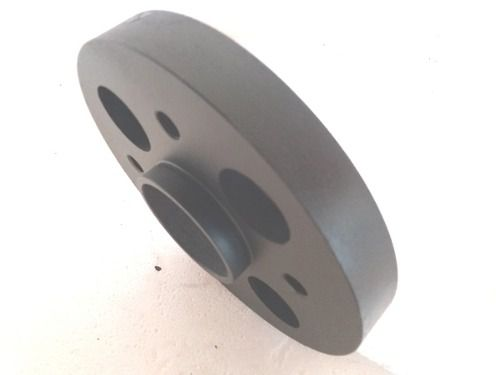 01 Pç Espaçador De Roda Gol 4x100mm P/ 4x100mm 25mm Cpf