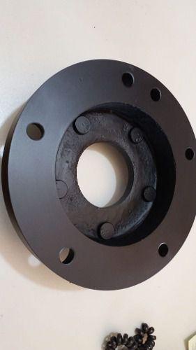 Kit 2 Adaptador De Roda Fusca 5 F 5x205mm P/ 5x130mm Prcr