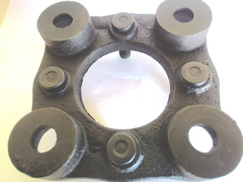 04 Pçs Adaptador Roda Fusca 4 Furos 4x130mm P/ 4x98mm Przi