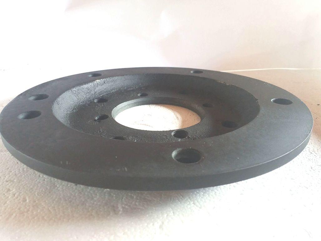 Jg 4 Adaptador De Roda Fusca 5 F 5x205mm P/ 5x130mm spf