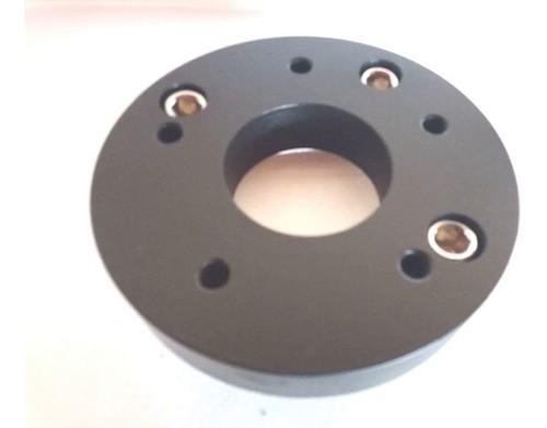 Kit 4 Adaptador De Roda 4x130mm P/ 5x112mm 24mm