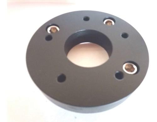Kit 4 Adaptador De Roda 4x130mm P/ 5x120mm 24mm