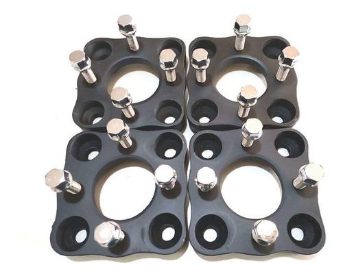 Kit 4 Adaptador Roda Fusca 4x130mm P/ 4x110mm Fourtrax Cpf
