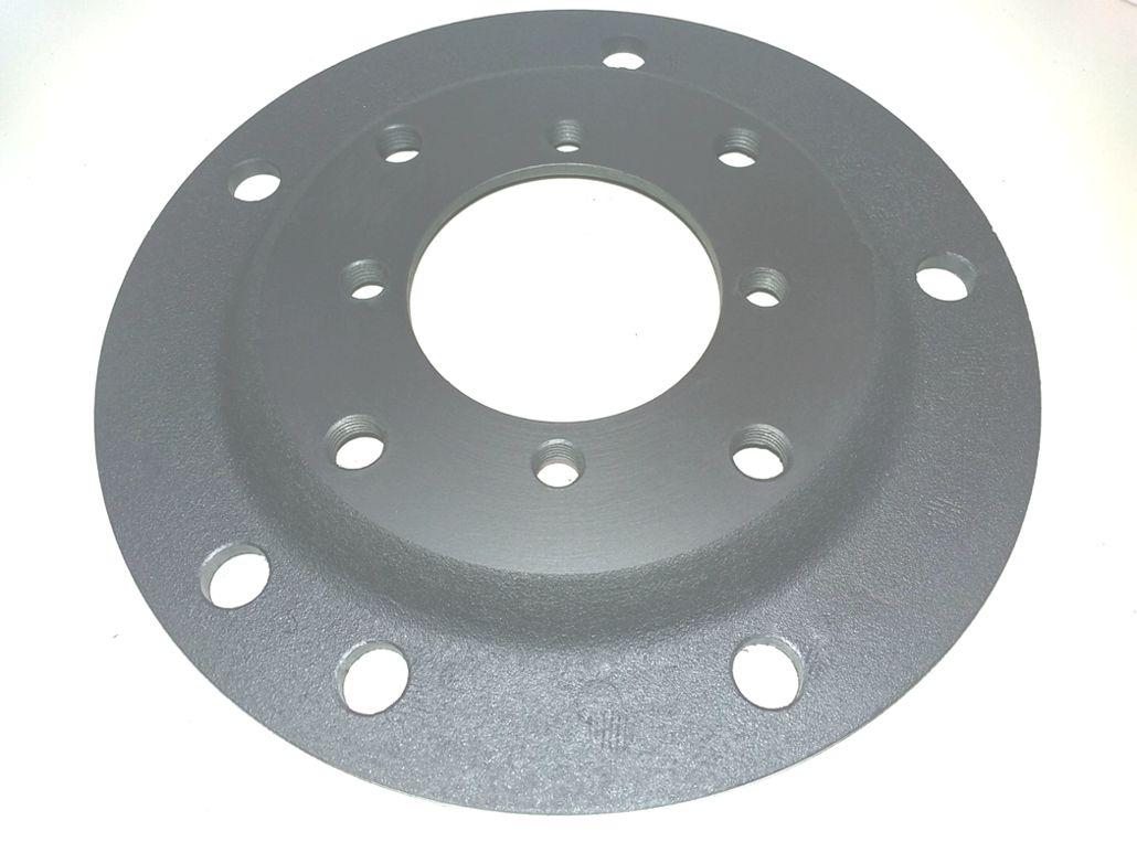 kit 4 Pç Adaptador De Roda Fusca 5 F 5x205mm P/ 4x130mm 4x100mm cpf