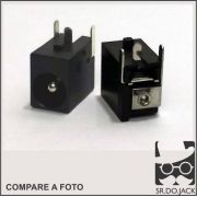 Dc Power Jack Gateway 600ygr 600yg2 Solo 1200 1400 9500 9550