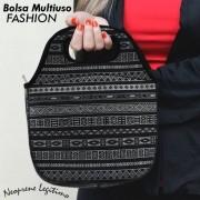 Bolsa Multiuso Fashion - Raizes