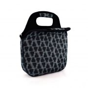Bolsa Multiuso Fashion - Gato Preto
