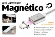 CABO LIGHTNING MAGNÉTICO