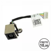 Dc Cable Jack Dell Inspiron 14r 5420 7420 P33g 3dww2 03dww2