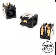 Dc Power Jack Dell Xps Vostro Inspiron Series