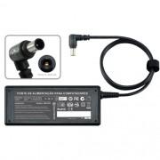 FONTE P/ NOTEBOOK SONY VGN-660W 19.5V 4.7A – Plug. 6.5×4.4mm