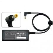 FONTE P/ NOTEBOOK Lenovo, LG, MSI, Positivo 20V 2A – Plug. 5.5×2.5mm