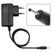 FONTE P/ TABLET 5V 2.5A – Plug. 2.5×0.7mm - DIVERSOS