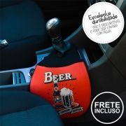 Lixeira para Carro em Neoprene - Duff Beer Frete Incluso