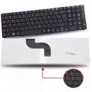Teclado Notebook Acer 5742 5742g 5742z 5742zg 5750g 5810 5810t Br Ç