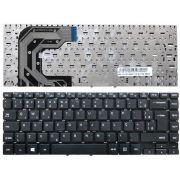 Teclado Para Notebook Ultrabook Samsung Np370e4k Np370e4j