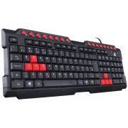 Teclado USB Gamer Vinik Dragon V2 GT100