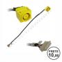 Dc Cable Jack Lenovo B480 B490 V480 M490 M495 Dc1077