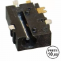 Dc Power Jack Cce Motion Tab Tr91 Tr 91