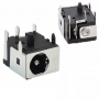 Dc Power Jack Positivo Megaware Cce Lg Philco Asus Hp Ibm 5.5x2.5mm
