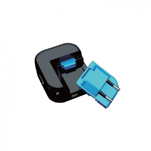 ADAPTADOR DE ENERGIA UNIVERSAL DUAL USB