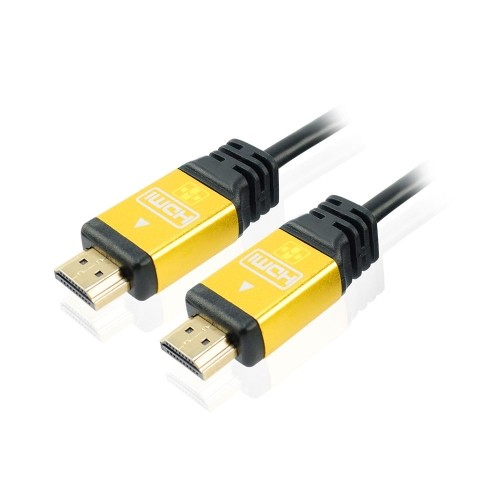 Cabo HDMI 1.8 Mts (1.4 Full HD) 1080p - METAL