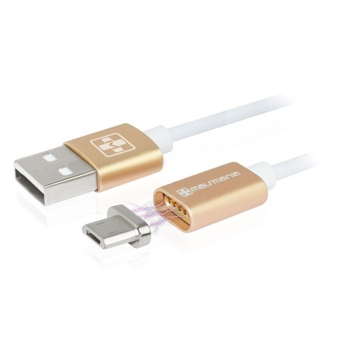 CABO MICRO USB MAGNÉTICO