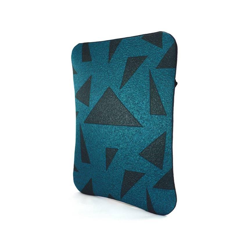 Capa Case para Notebook Tipo Envelope Duplaface 15.6 pol  - Dust / Preta