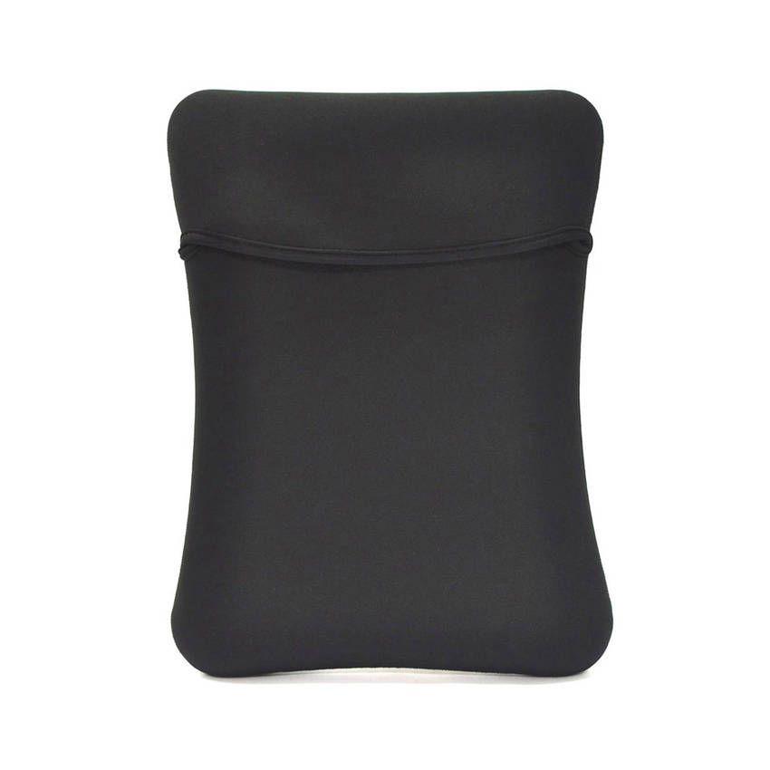Capa Case Tipo Envelope para Notebook 14 pol - Neoprene Preta