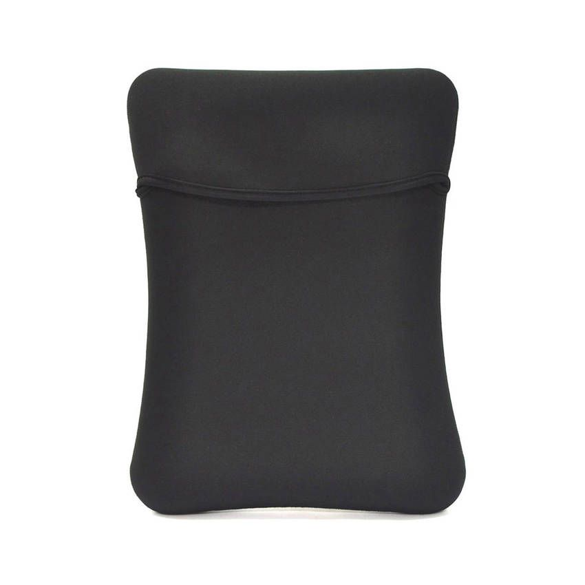 Capa Case Tipo Envelope para Notebook 15.6 pol - Neoprene Preta