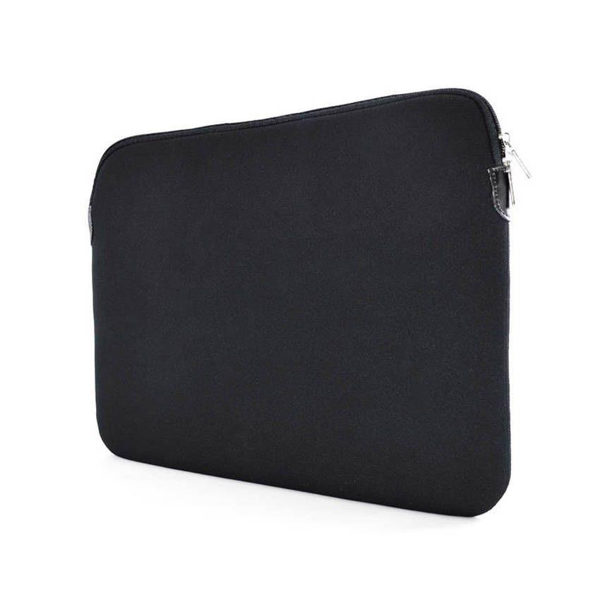 Case para Notebook 13.3 pol.  para Macbook em Neoprene - Preta