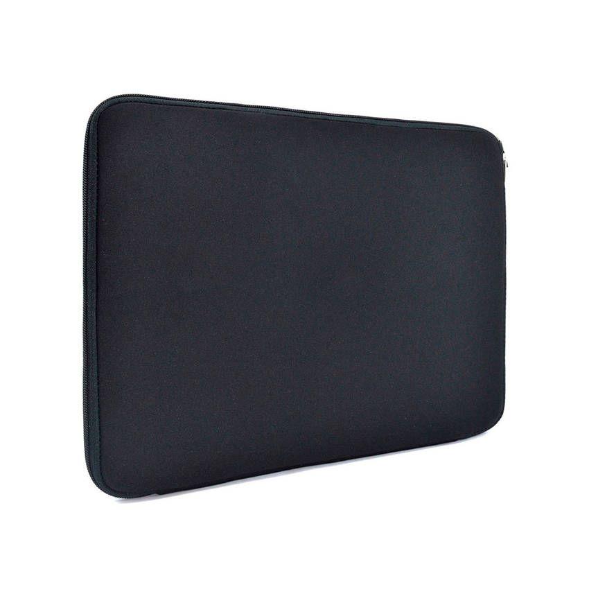 Capa Case para Notebook 14 pol. Basic em Neoprene - Preta