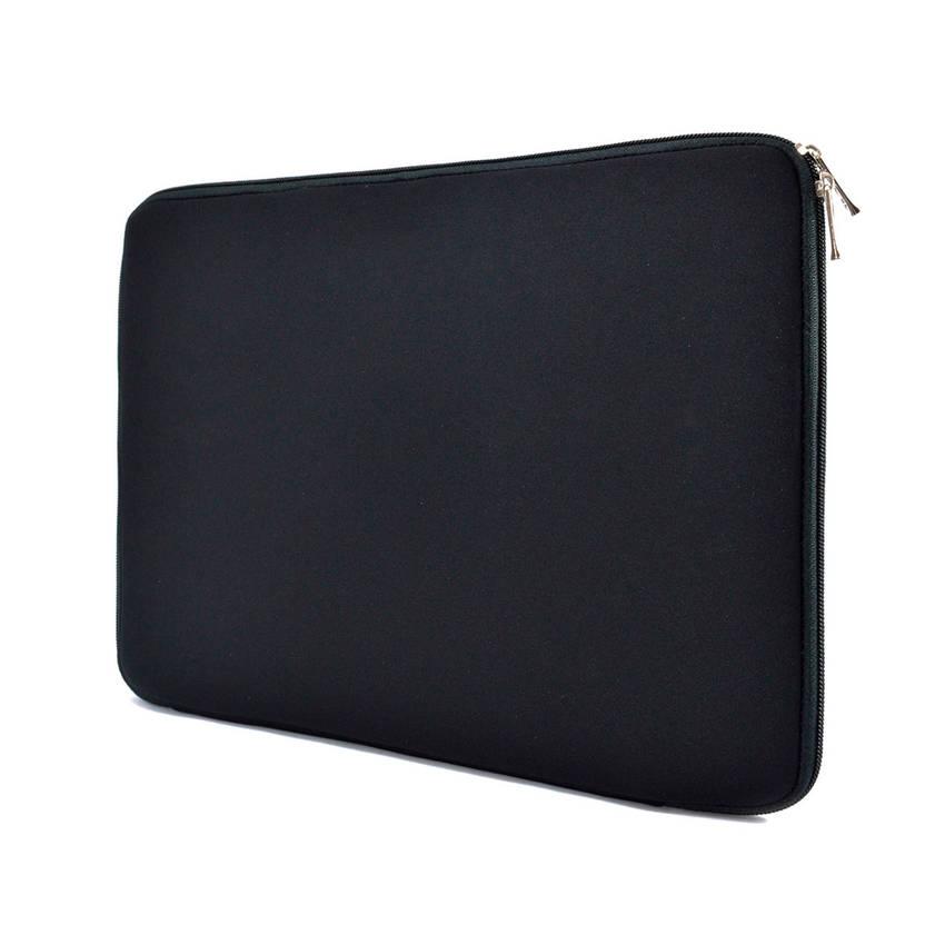 Capa Case para Notebook 15,6 pol. Basic Preta Neoprene