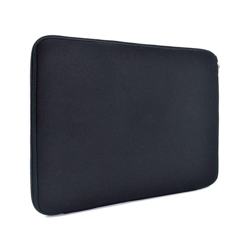Capa Case para Notebook 15.6 em Neoprene - Preta