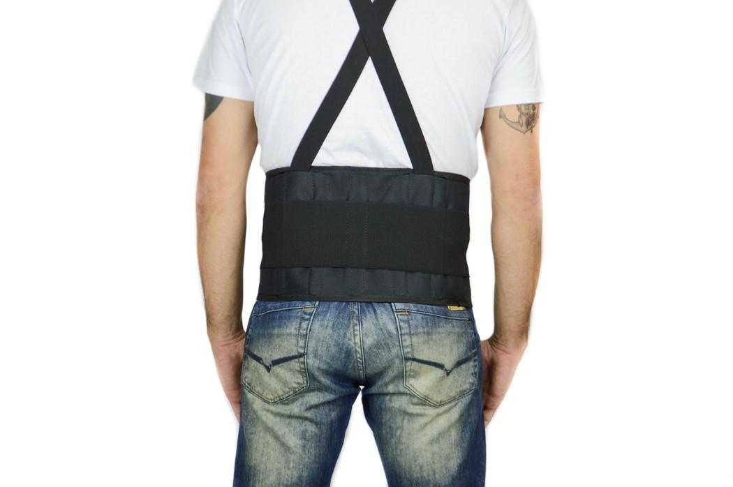 Cinta para Lombar Ergonômica Safe Belt