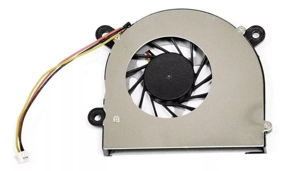 Cooler Notebook Itautec A7520 W7425 W7535 A7420