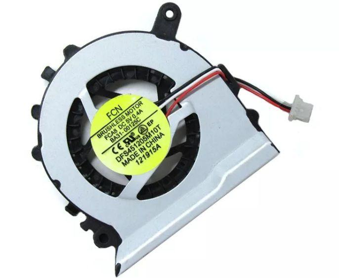 Cooler Samsung Np530u3c Np535u3c Np540u3c Np540u4e Np530u3b