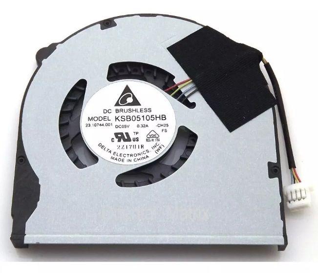 Cooler Sony Vaio Svt13 Svt13-124cxs Svt131a11t - Ksb05105hb