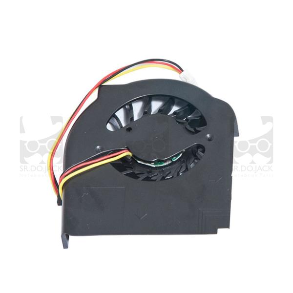 Cooler Ventoinha Lenovo Thinkpad T410 T410i 45m2721 45m272