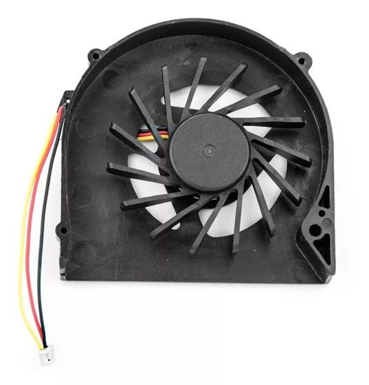 Cooler Ventoinha Para Notebook Dell Inspiron 15r N5010 M5010