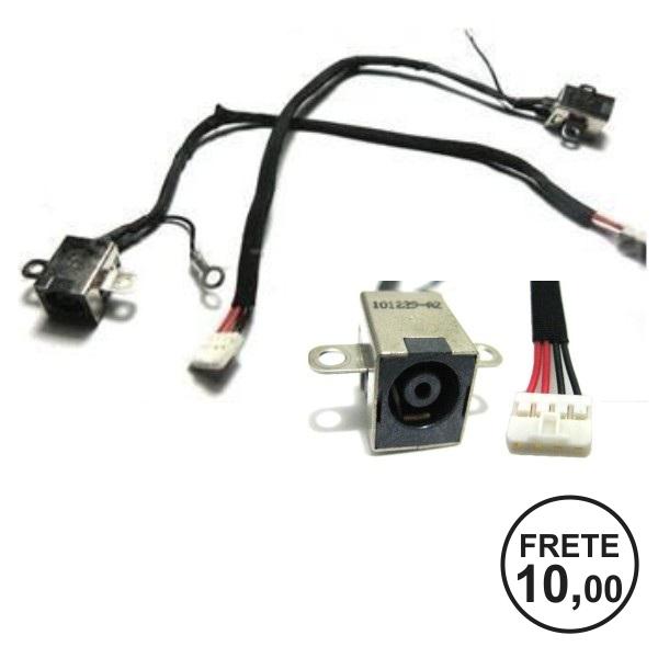 Dc Cable Jack Lg P430 R380 R410 R460 R480 R490 R580 R590