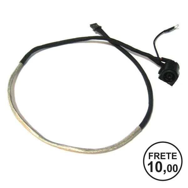 Dc Cable Jack Sony Vaio Vpcsa Vpcsb Vpcscpcg-41213x