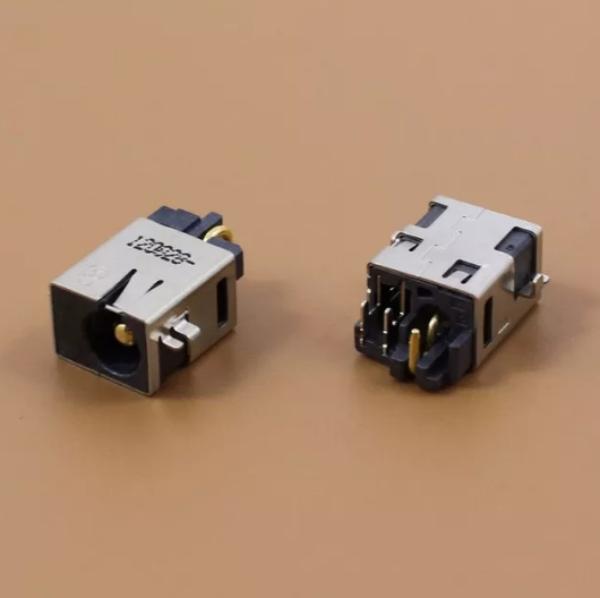 DC Jack Asus Vivobook X40u X401 X401a X401u X502 X502c X502ca S400 S400c S400ca X402