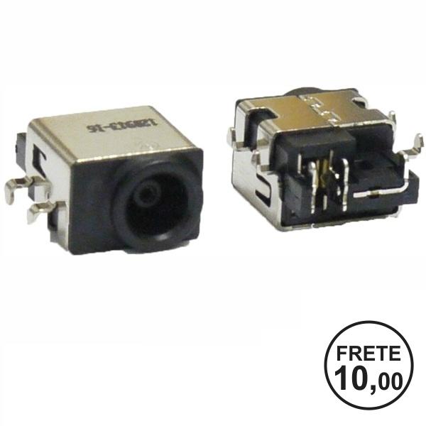 Dc Power Jack Samsung N148 N150 N210 N220 N230 Rv410 R430