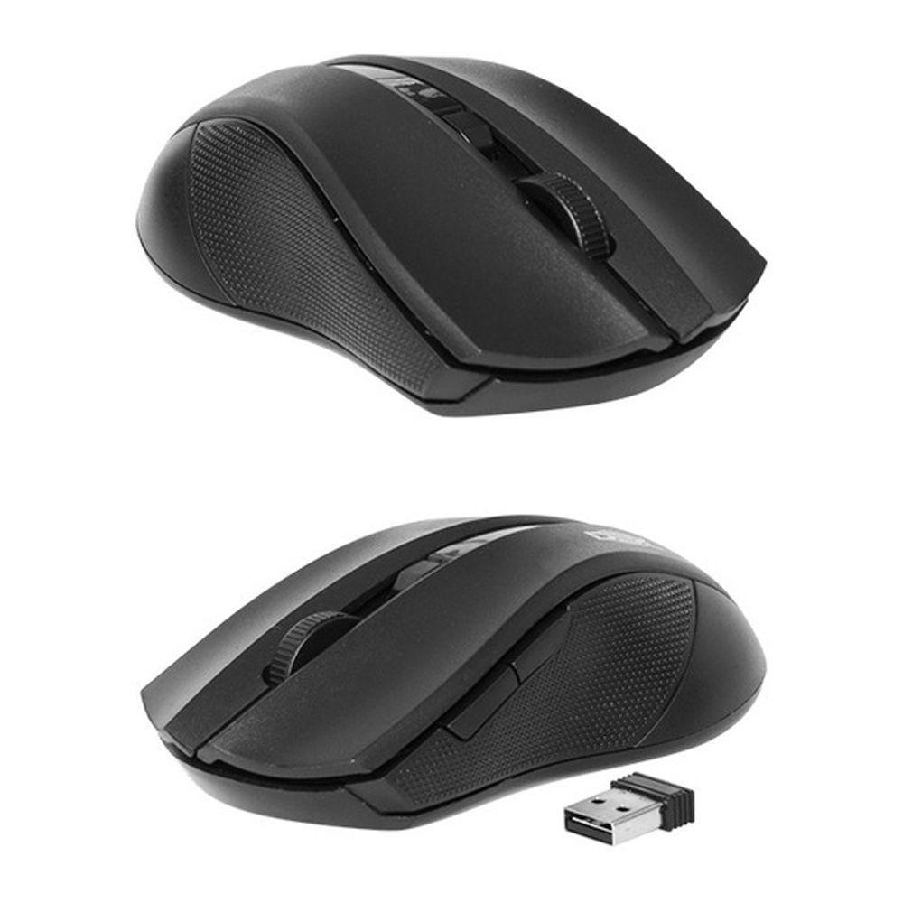 Mouse Sem Fio Dex LTM-320