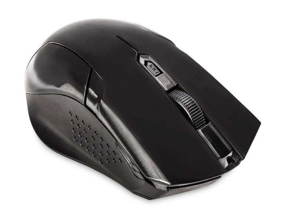 Mouse Sem Fio Dex LTM-586 Com Seleção de DPI 1000/1600