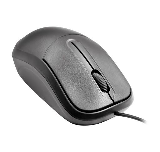 Mouse Usb Basico C3 Plus MS-35BK