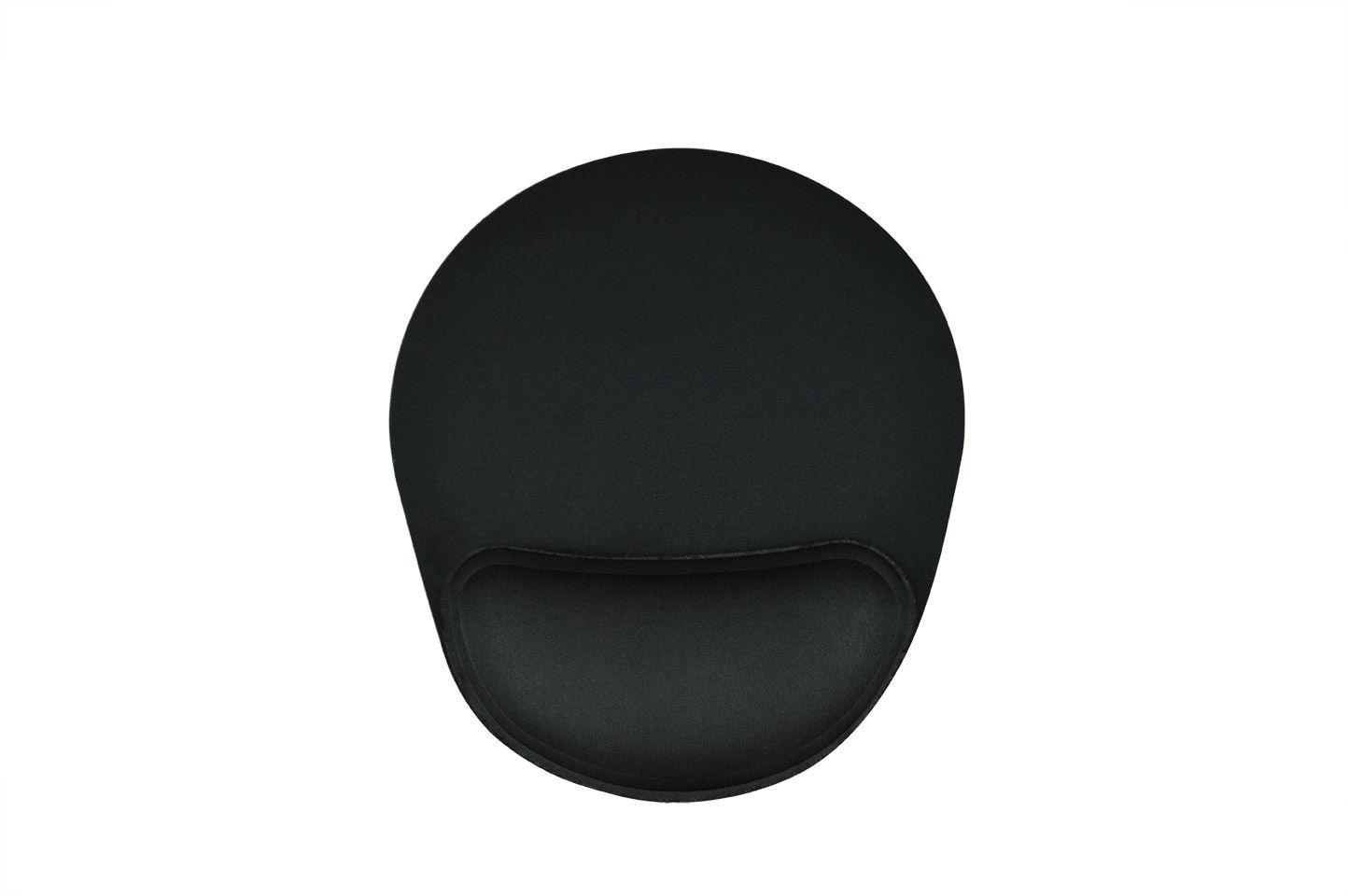 Mousepad Ergonômico Confort - Preto