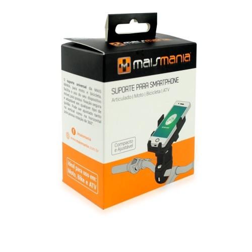 SUPORTE P/ SMARTPHONE – BIKE | MOTO